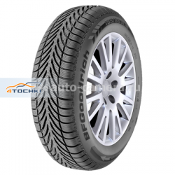 Шина BFGoodrich 185/60R14 82T G-Force Winter (не шип.)