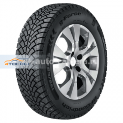 Шина BFGoodrich 205/60R16 96Q XL G-Force Stud (шип.)