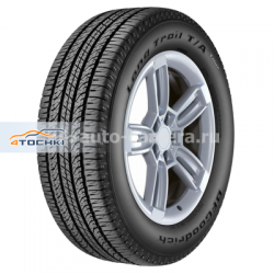 Шина BFGoodrich 265/70R17 113T Long Trail T/A