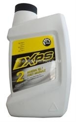 Масло Bombardier XPS 2-Stroke Mineral Oil 293600117, 0.946л