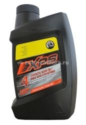 Масло Bombardier XPS 4-Stroke Synthetic Blend Oil - Summer Grade 293600121, 0.946л