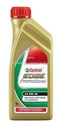Масло Castrol 0W-40 EDGE Professional A3 4008177072802, 1л