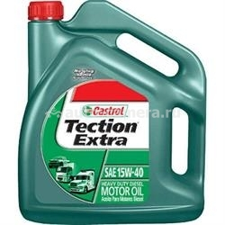 Масло Castrol 15W-40 Tection Extra 079191018514, 3.785л