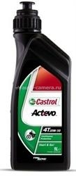 Масло Castrol 20W-50 Act>Evo 4T 4008177055607, 1л