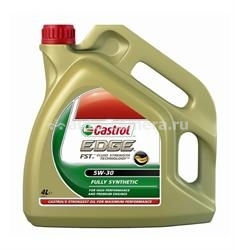 Масло Castrol 5W-30 EDGE FST 4260041011489, 4л