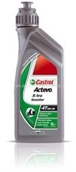Масло Castrol 5W-40 Act>Evo X-tra Scooter 4T 4008177055409, 1л