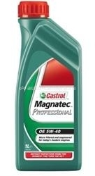 Масло Castrol 5W-40 Magnatec Professional OE 4008177073359, 1л