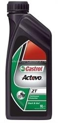 Масло Castrol Act>Evo 2T 4008177053900, 1л