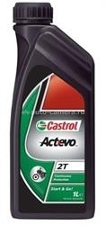 Масло Castrol Act>Evo 2T 55989, 0.25л