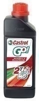 Масло Castrol GO 2T 54427, 1л