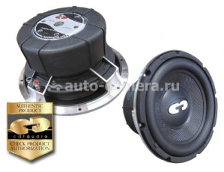 CDT Audio QEX-1020