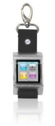 Чехол-браслет для Apple iPod nano 6G Tunewear TriPorter, Black (iP0204)
