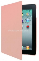 Чехол для iPad 3 и iPad 4 Aigo aiPower, цвет pink (SK301PU)