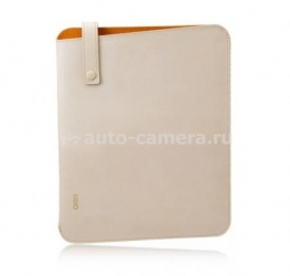 Чехол для iPad 3 и iPad 4 Ego Edge Sleeve, цвет vintage ivory (BSM1AE0110)