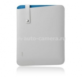 Чехол для iPad 3 и iPad 4 Ego Edge Sleeve, цвет white (BSM1AE021)