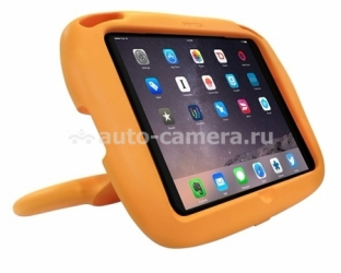 Чехол для iPad Air / iPad Air 2 Ozaki Bobo Bear Case For Kids, цвет Yellow (OK350YL)