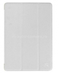 Чехол для iPad Air / iPad Air 2 Uniq Duo, цвет White (PD6TFD-DUOWHT)