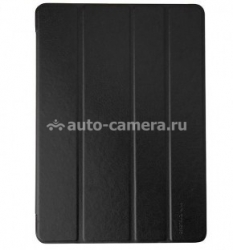 Чехол для iPad Air Uniq Essensual, цвет Black Tie (PD5QFD-ESSBLK)