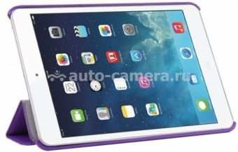 Чехол для iPad mini 2 / iPad mini 3 G-case Slim Premium, цвет Purple (GG-244)