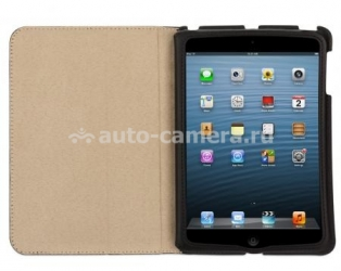 Чехол для iPad mini Griffin Folio Slim Case, цвет black (GB36146)