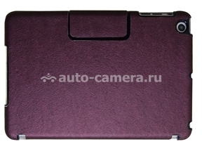 Чехол для iPad mini Optima Nimble, цвет Purple (OTM-AMSW-PP)