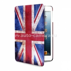 Чехол для iPad mini PURO Flag Zeta Slim Case, цвет UK (MINIIPADZETASUK1)