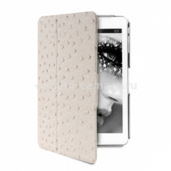 Чехол для iPad mini PURO Safari Nandu Cases, цвет white (MINIIPADNANDUWHI)