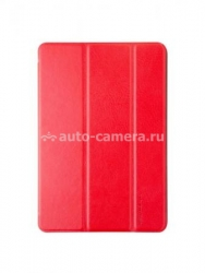 Чехол для iPad Mini Uniq Essensual, цвет Perfect Pout (PDMLBD-ESSRED)