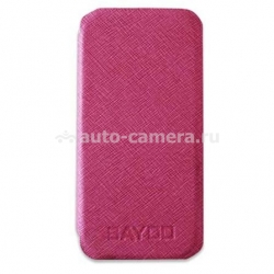 Чехол для iPhone 5 / 5S SAYOO Matte, цвет pink