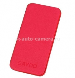 Чехол для iPhone 5 / 5S SAYOO Matte, цвет red