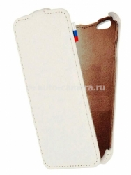 Чехол для iPhone 6 Ainy Leather Case, цвет White