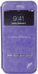 Чехол для iPhone 6 G-Case Slim Premium, цвет Purple (GG-540)