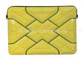 "Чехол для Macbook 17"" G-Form Extreme Sleeve, цвет yellow (EXL170001E)"