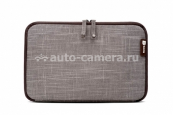"Чехол для MacBook Air 11"" Booq Mamba sleeve, цвет sand (MSL11-SND)"