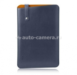 "Чехол для MacBook Air 11"" Ego Edge Sleeve, цвет navy (BSM1AE014)"