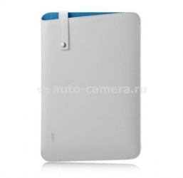 "Чехол для MacBook Air 11"" Ego Edge Sleeve, цвет white (BSM1AE013)"