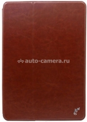 Чехол для Samsung Galaxy Tab Pro 12.2 / Galaxy Note Pro 12.2 G-Case Slim Premium, цвет Brown (GG-287)