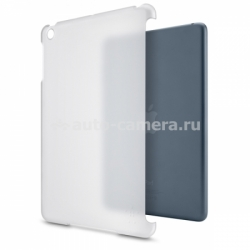 Чехол на заднюю крышку iPad mini Belkin Shield Sheer Matte, цвет clear (F7N019vfC01)