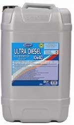 Масло Comma 10W-40 ULTRA DIESEL ULD25L, 25л
