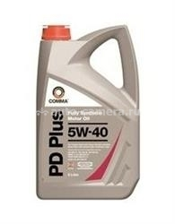 Масло Comma 5W-40 Diesel PD DPD5L, 5л