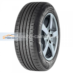 Шина Continental 185/55R15 82H ContiEcoContact 5