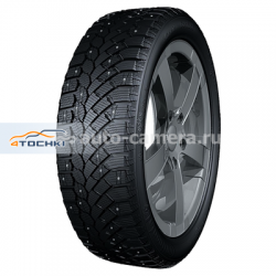 Шина Continental 195/60R16 89T ContiIceContact (шип.)