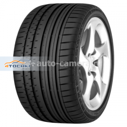 Шина Continental 205/45R16 83V ContiSportContact 2