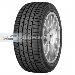 Шина Continental 205/50R17 89H ContiWinterContact TS 830 P RunFlat (не шип.) *