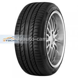 Шина Continental 205/50R17 89W ContiSportContact 5