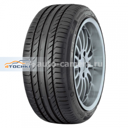 Шина Continental 205/50R17 93W XL ContiSportContact *