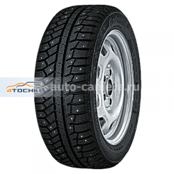 Шина Continental 205/55R16 91T ContiWinterViking 2 RunFlat (шип.)