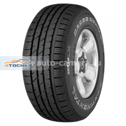 Шина Continental 235/55R17 99V ContiCrossContact LX Sport