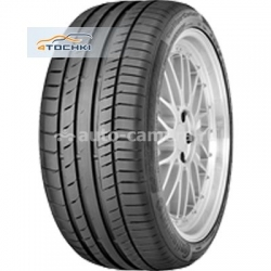 Шина Continental 235/55R18 100V ContiSportContact 5 SUV