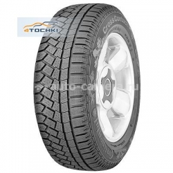 Шина Continental 235/60R17 106Q XL ContiCrossContact Viking (не шип.)